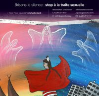 Brisons le silence - Poster 2