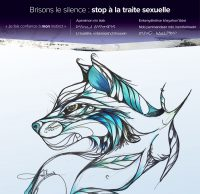 Brisons le silence - Poster 3