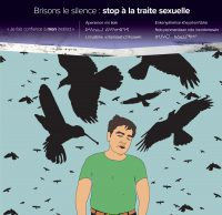 Brisons le silence - Poster 6